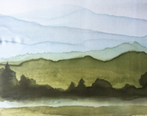 Landscape Freehand